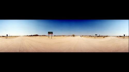 Namibia desert, Desert classic safari rally, 2008