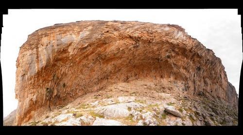 Grande Grotta auf Kalymnos / Κάλυμνος (2)