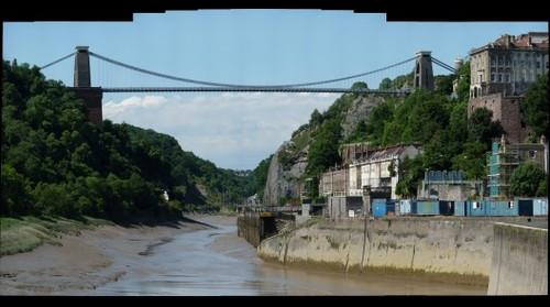 Clifton Suspension Bridge v2