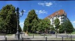 Schlossstr., Charlottenburg, Berlin, Deutschland
