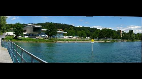 Thermalbad in Konstanz am Bodensee