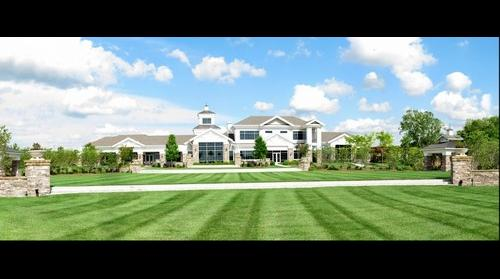 Del Webb Clubhouse