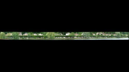 France : Brocante Vide-Greniers en bord  de Seine au Mee-sur-Seine, 77livres