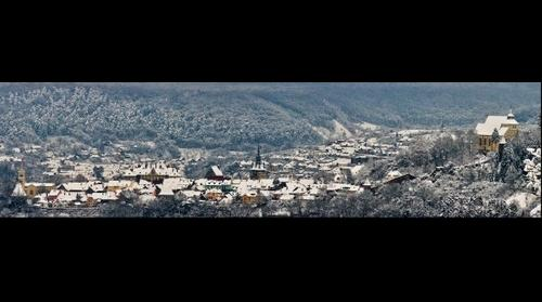 Sighisoara - Winter