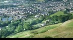 Ulverston as seen from Hoad Hill