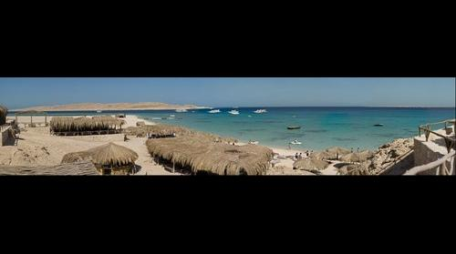 Mahmya Hurghada Red Sea
