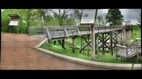 Sarto Bridge