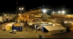 Le Mans Paddock 2009