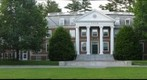 Tuck Circle at Dartmouth College