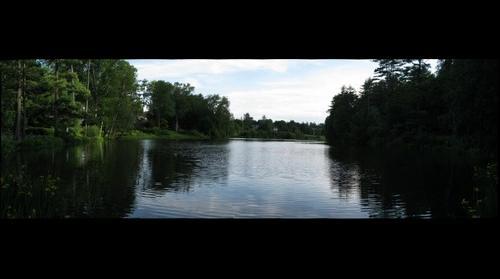 Occum Pond, Hanover, NH