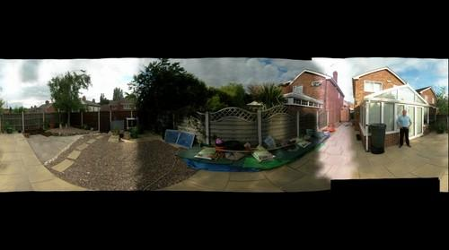 Back Garden 2 - Now There's Tidy Isn't It