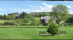 Colgate University from Oak Drive