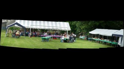 France : Journée champetre à Evry-Gregy-sur-Yerres - 77livres
