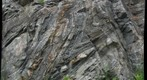 Gneiss Folding