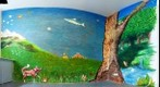 Mural for Children