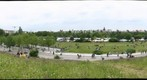Berlin, Mauerpark -28.06.2009