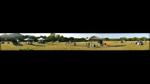 Garner State Park - Star Party