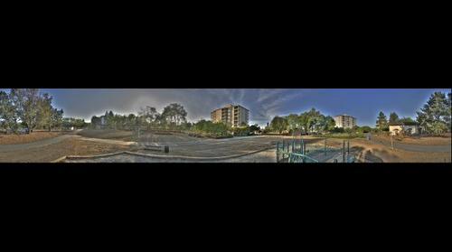 Stanford EV Green Park