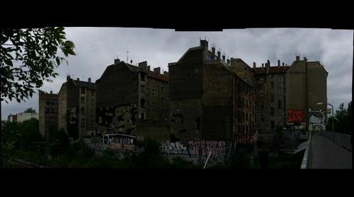 Berlin Backyard -to be replaced