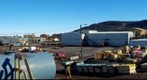 Science cargo in McMurdo station