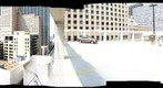 Houston, Texas: Too Close To the Edge - GigaPan Taken From a 14-Story Parking Garage in Mid-Houston - a 360 Panorama