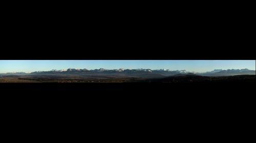 View From Corcelles-le-Jorat