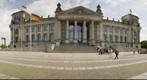 Edificio del Reichstag, Berlin. Alemania.