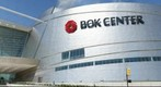 BOK Center During The Day