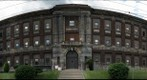Former Connellsville High School, Connellsville, PA 6-29-09