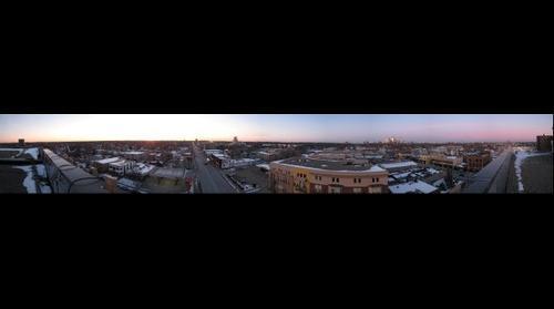 Minneapolis - Uptown