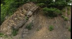 Taconic Angular Unconformity near Catskill, NY