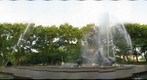 'Grand Army Plaza Fountain - second view'
