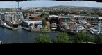 GP21 SS Great Britain and the Matthew in Bristol Docks     Superpan!