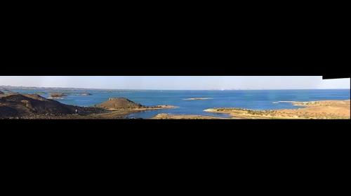 Lake Nasser View