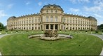 Residenz mit Rosengarten - 360