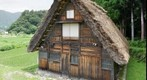 Shirakawago (Old house)