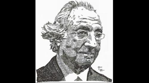 Bernard Madoff made with Fake money