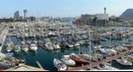Port Vell | Barcelona harbour