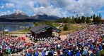 National Repertory Orchestra- Lake Dillon, Colorado, July 4th 2009