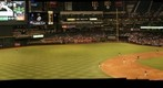 Phoenix, AZ Diamondbacks vs San Diego Padres