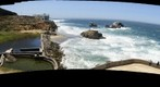 Sutro Baths, Cliff House and Seal Rock - San Francisco