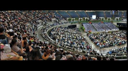 Kamehameha Schools 2009 Graduation