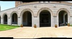 Rice University: Academic Quad - In Front of Fondren Library - a 360 Panorama