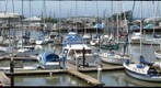 Moss Landing Harbor, California