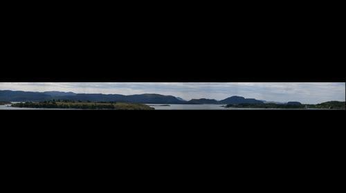 Fjords in Norway