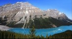Lake Peyto