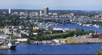 Lake Union, Seattle