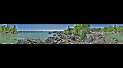 Narnia Shore