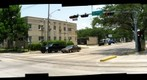 Houston, Texas: MetroRail Redline Museum District North 9/16