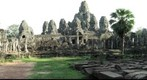 Bayon Temple
